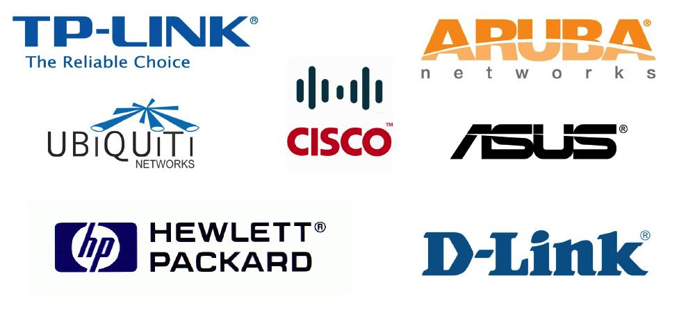 برند های شبکه