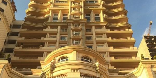 برج مسکونی - کیا شبکه